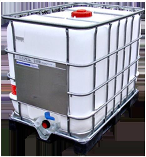 600 Litre IBC Water Tank